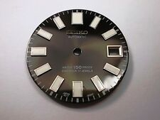 NEW SEIKO DIAL FOR 6217/62MAS, 6217-8000 AND 6217-8001 DIVERS WATCH, DL11