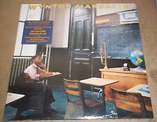 WYNTON MARSALIS Black Coded (from the Underground) - Columbia FC 40009 SEALED