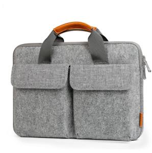 """Inateck Tasche Hülle für 13""""MacBook Air/MacBook Pro 2012-2019, Surface Pro 7/6/5"""