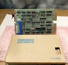 Vintage 1970s Digital DEC M8028 Board Module - Asynchronous Line Interface