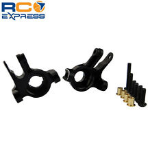 Hot Racing Axial SCX10 II 2 Aluminum Front Steering Knuckles SCXT2101