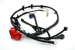 NEW Motorcraft Positive Battery Cable WC-96121 Ford Lincoln Flex MKT 2010-2012