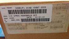 (1 PC) NG80960JS25 INTEL 32-BIT, 25MHz, RISC PROCESSOR, PQFP132