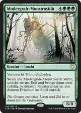 Modergrab-Monstrosität (Moldgraf Monstrosity) Commander 2018