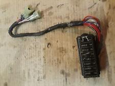 boite a fusibles 500 TGB