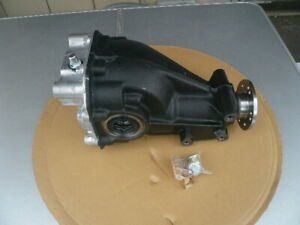 NEW Rear differential Mitsubishi Lancer Evo 5 6 7 8 9 10 RS with plated LSD diff