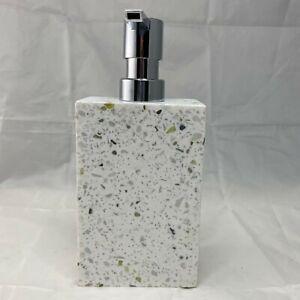 Terrazzo Soap/Lotion Dispenser