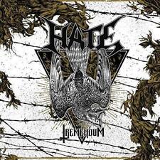 Hate - Tremendum (NEW CD)