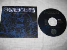 Harthouse Chapter 4 Global Virus Rare Techno Dance CD Album