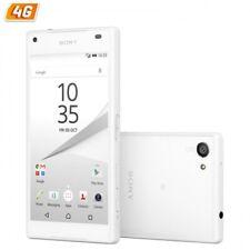 Móviles y smartphones Sony, modelo Sony Xperia Z5 Compact