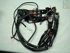 harley fxr wiring harness + electrical panel fxlr fxrp fxrd fxrt fxrs  eps15715