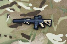 L119A2 Diemaco 3D PVC Patch UKSF SAS SBS SFSG SRR SFW