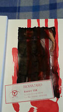 Sideshow 1/6 The Dead Subject 138 The Street Prophet Exclusive Figure New.