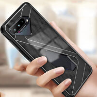 TPU Cooling Phone Case Protective Sleeve Cover for ASUS Rog5 Gaming Phone BAU