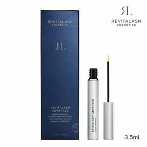 "Revitalash 3.5mL Cosmetics Advanced Eyelash Conditioner "" BRAND NEW """