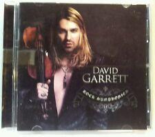 David Garrett: Rock Symphonies (Decca, 2010) (cd4951)
