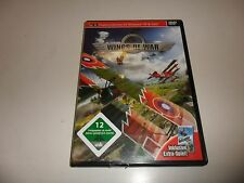 PC Wings of War & Helicopter simulador