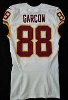 #88 Pierre Garçon of Washington Redskins NFL Locker Room Game Issued Jersey