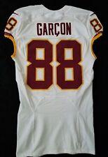 #88 Pierre Garçon of Washington Redskins Nike Game Issued Jersey