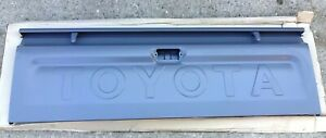 FITS TOYOTA HILUX LN145 2WD 1998-01 single cab Tail Gate aftermarket