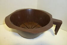 BLOOMFILED COFFEE FUNNEL BROWN 0955578  NEW