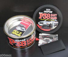 Easy Sand Car Body Filler P38 250ml Repair Dents
