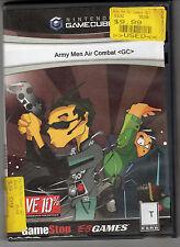 Army Men: Air Combat -- The Elite Missions (Nintendo GameCube), Game