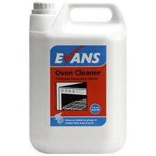 EVANS OVEN CLEANER HD 5L