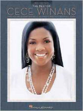 Cece Winans  The Best Of Pvg, New, VARIOUS Book