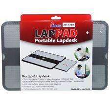 Aidata LapPad laptop notebook computer scrivania ALZATA Lap Vassoio Mouse stazione di lavoro