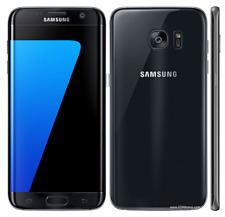 Samsung Galaxy S7 Edge G935 - 32gb Smartphone Onyx Black Unlocked
