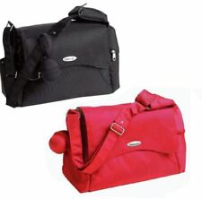 Messenger Changing bags