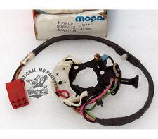 "Mopar ""NOS"" 1978-80 Omni & Horizon Turn Signal Switch 4293106"