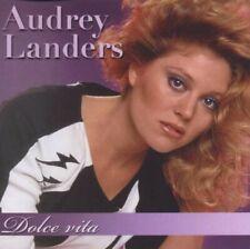 Audrey Landers -  Dolce Vita / DELTA MUSIC CD 2006