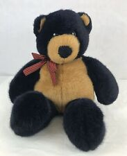 "DAKIN TEDDY BEAR PLUSH TOY Vintage 1992 BROWN CUB STUFFED 18"" Tall"