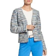 Basler Womens Tweed Short Business Blazer Jacket BHFO 4849