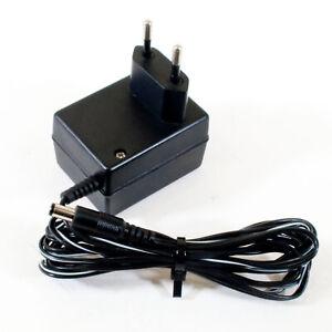 KPN Telecom NLNR 21-5035 AC Adapter 12V 300mA Charger Power Supply Europlug H287
