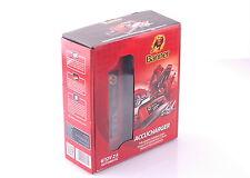PKW Batterieladegerät 6/12 Volt 2 A Vollautomatisch mit LCD-Anzeige