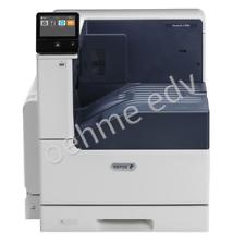 Xerox VersaLink C7000DN C7000V_DN 7000 A3 Drucker Laser color inkl. Toner ovp