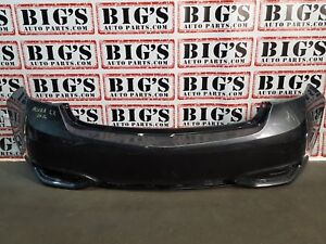 2016 2017 2018 ACURA ILX REAR BUMPER COVER 04715TX6A50ZZ OEM USED