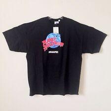 1991 Planet Hollywood Indianapolis Mens XL Graphic T Shirt Tee Vintage Black USA