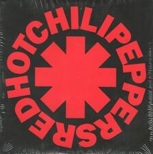 RED HOT CHILI PEPPERS - Higher Ground - RARE FRENCH PROMO CD EP - 1992 - MINT