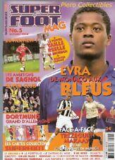 Super Foot Mag 2004 # 5 Panini Beckham