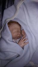 Rebornbaby SANNE Sebilla Bos