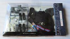 Barbie Basics Black Label No busque 04 Colección 002 Paquete De Moda-Ken