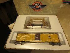 LIONEL #36702 PWC POSTWAR BOSCO MILK CAR, BRAND NEW IN BOX, O GAUGE!