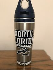 Tervis New 24oz Stainless Steel University Of North Florida Water Bottle