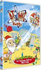 Atomic betty l'étrange noël de miss betty DVD NEUF SOUS BLISTER