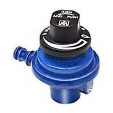 Magma 10-265 Type 1 High Output Control Valve/Regulator 12x24 Gas Grills Boat RV