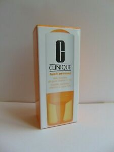 Clinique Fresh Pressed Daily Booster with Pure Vitamin C 10%, 8.5ml- BOXED